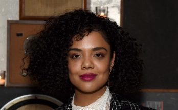 How Tall is Tessa Thompson Height Weight Body Measurements