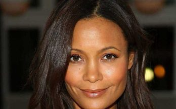 How Tall is Thandie Newton Height Weight Body Measurements
