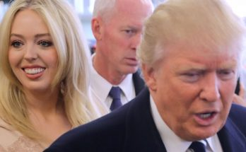 How Tall is Tiffany Trump Height Weight Body Measurements