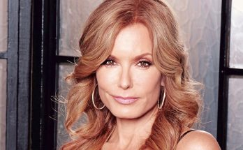 How Tall is Tracey Bregman Height Weight Body Measurements