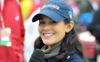 How Tall is Tracy Wolfson Height Weight Body Measurements