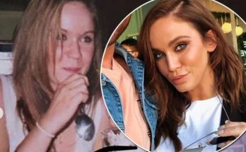 How Tall is Vicky Pattison Height Weight Body Measurements