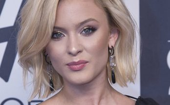 How Tall is Zara Larsson Height Weight Body Measurements