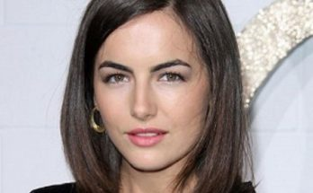 How Tall is Alanna Masterson Height Weight Body Measurements