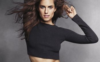 How Tall is Allison Williams Height Weight Body Measurements