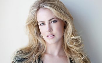 How Tall is Amanda Schull Height Weight Body Measurements