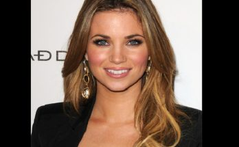 How Tall is Amber Lancaster Height Weight Body Measurements