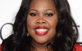 How Tall is Amber Riley Height Weight Body Measurements