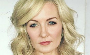 How Tall is Amy Carlson Height Weight Body Measurements