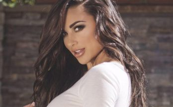 How Tall is Ana Cheri Height Weight Body Measurements