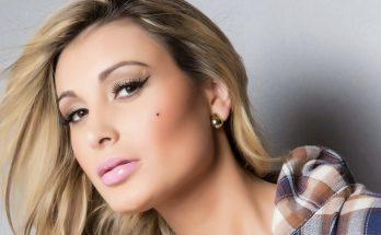 How Tall is Andressa Urach Height Weight Body Measurements