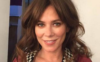How Tall is Anna Friel Height Weight Body Measurements