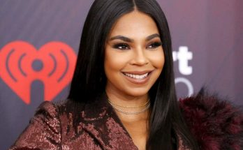 How Tall is Ashanti Height Weight Body Measurements