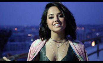How Tall is Becky G Height Weight Body Measurements
