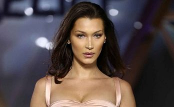 How Tall is Bella Hadid Height Weight Body Measurements