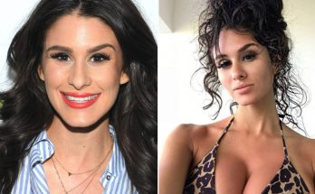 How Tall is Brittany Furlan Height Weight Body Measurements