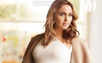 How Tall is Camilla Luddington Height Weight Body Measurements