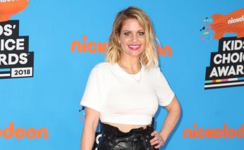 How Tall is Candace Cameron Height Weight Body Measurements