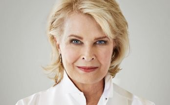 How Tall is Candice Bergen Height Weight Body Measurements