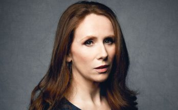 How Tall is Catherine Tate Height Weight Body Measurements