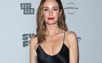 How Tall is Catt Sadler Height Weight Body Measurements