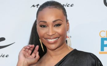 How Tall is Cynthia Bailey Height Weight Body Measurements