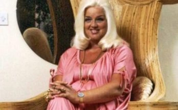 How Tall is Diana Dors Height Weight Body Measurements