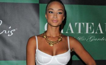 How Tall is Draya Michele Height Weight Body Measurements