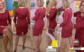How Tall is Dylan Dreyer Height Weight Body Measurements