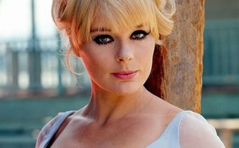 How Tall is Elke Sommer Height Weight Body Measurements
