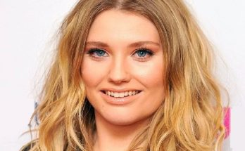 How Tall is Ella Henderson Height Weight Body Measurements
