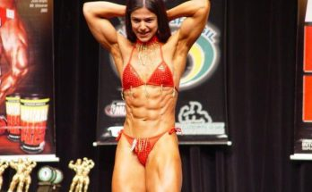 How Tall is Eva Andressa Height Weight Body Measurements