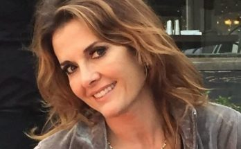 How Tall is Fabiana Udenio Height Weight Body Measurements
