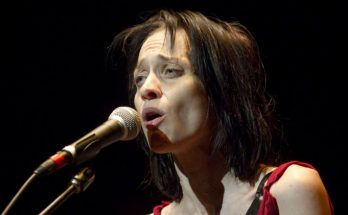 How Tall is Fiona Apple Height Weight Body Measurements