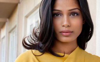 How Tall is Freida Pinto Height Weight Body Measurements