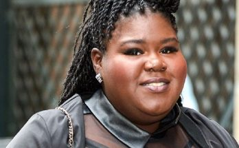 How Tall is Gabourey Sidibe Height Weight Body Measurements