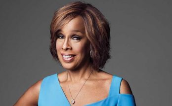 How Tall is Gayle King Height Weight Body Measurements