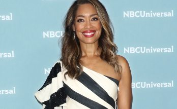 How Tall is Gina Torres Height Weight Body Measurements
