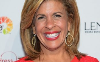 How Tall is Hoda Kotb Height Weight Body Measurements