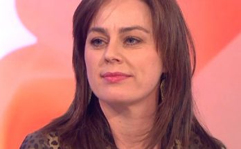 How Tall is Jill Halfpenny Height Weight Body Measurements