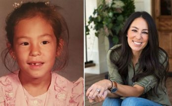 How Tall is Joanna Gaines Height Weight Body Measurements
