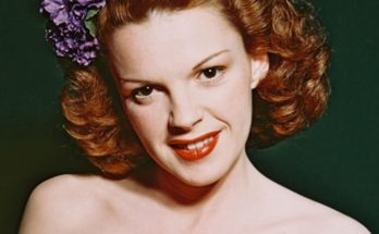 How Tall is Judy Garland Height Weight Body Measurements