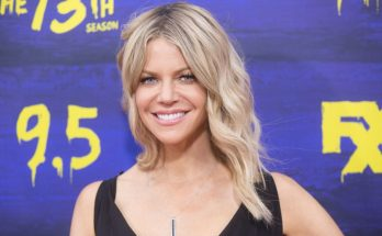 How Tall is Kaitlin Olson Height Weight Body Measurements