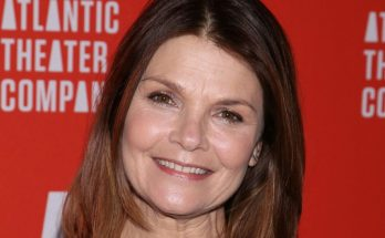 How Tall is Kathryn Erbe Height Weight Body Measurements