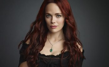 How Tall is Katia Winter Height Weight Body Measurements