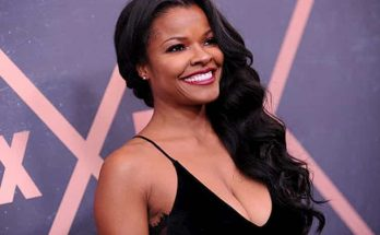 How Tall is Keesha Sharp Height Weight Body Measurements