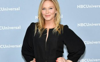 How Tall is Kelli Giddish Height Weight Body Measurements