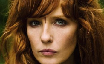 How Tall is Kelly Reilly Height Weight Body Measurements