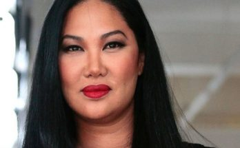 How Tall is Kimora Lee Simmons Height Weight Body Measurements