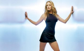 How Tall is Kristanna Loken Height Weight Body Measurements